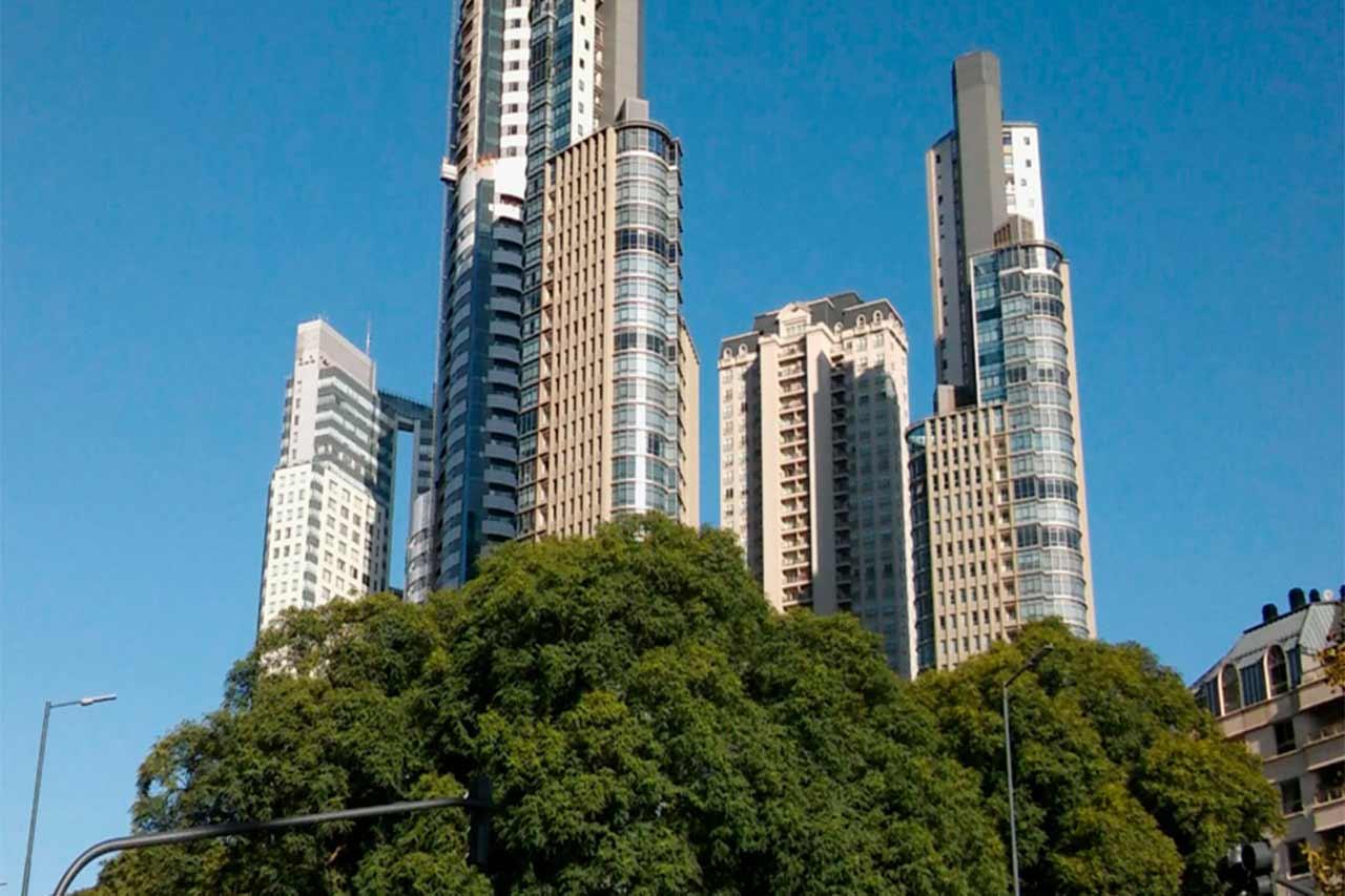 O quefazer em Buenos Aires