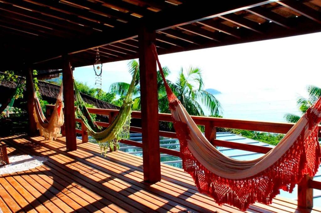 Onde ficar em Paraty?