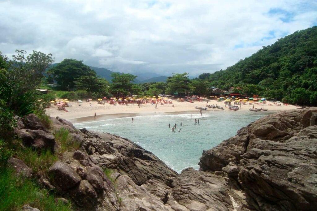 Praias de Paraty