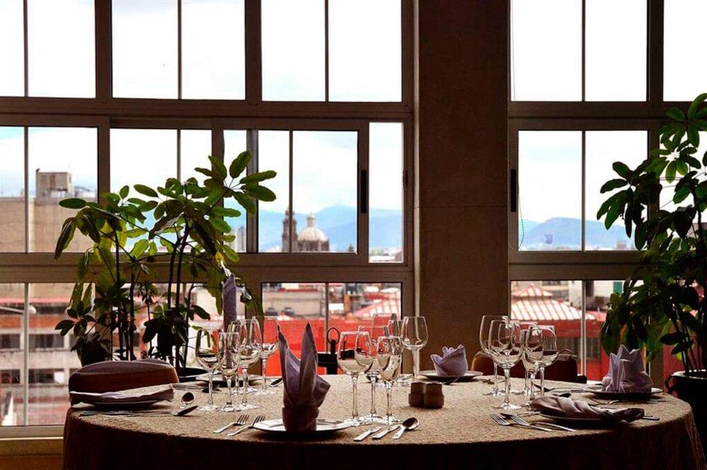 Encontre hotéis na Cidade do México em promoção no ElQuarto!