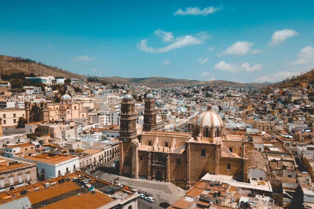 Quando ir para a Cidade do México?