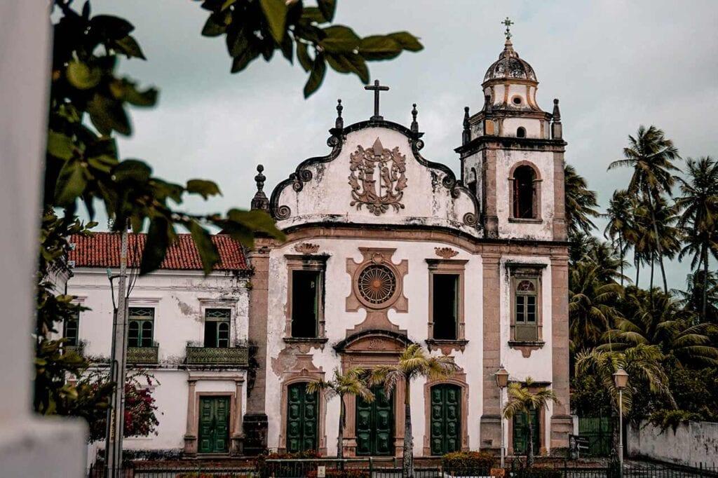 Olinda, Pernambuco Centro Histórico