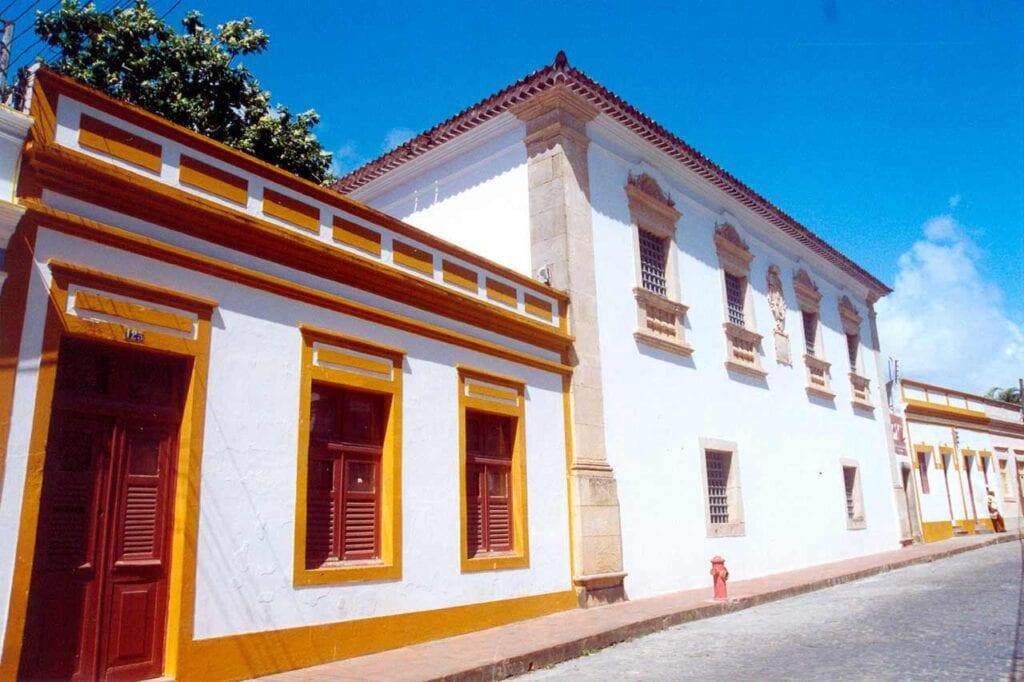 Olinda, Pernambuco Museus