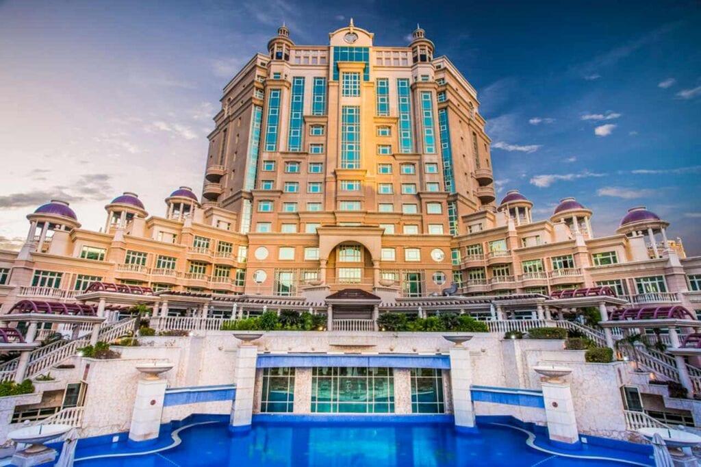 Hotéis em Dubai em promoção no ElQuarto