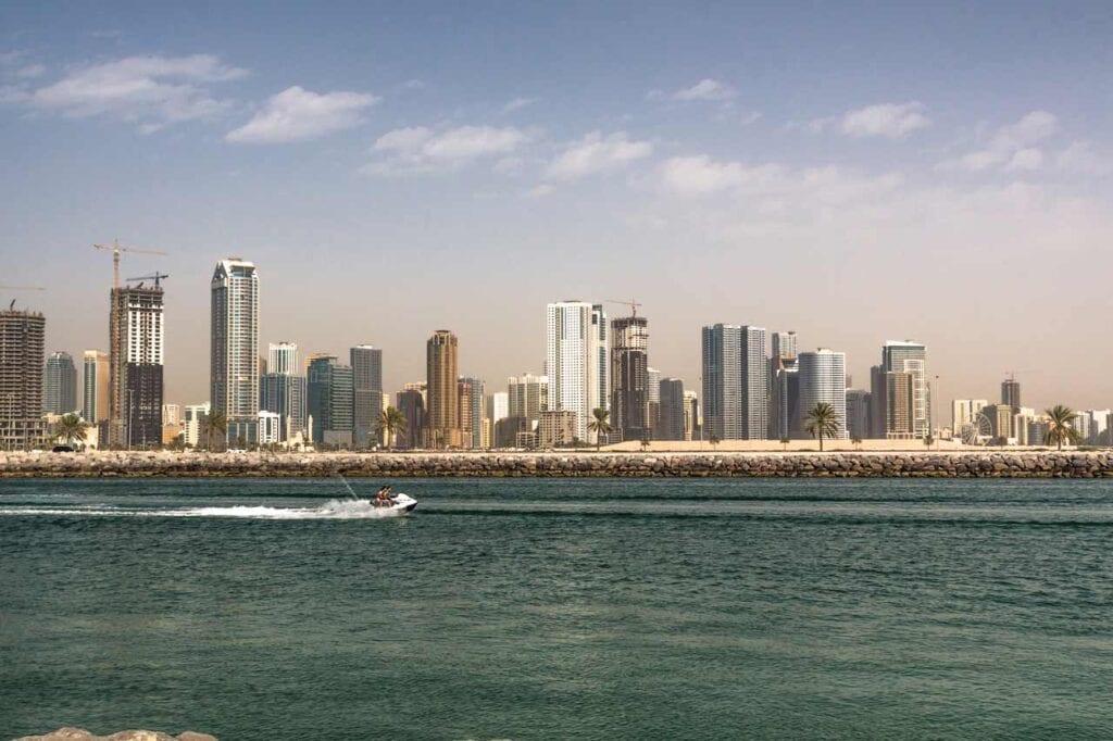 Quando ir para Dubai?
