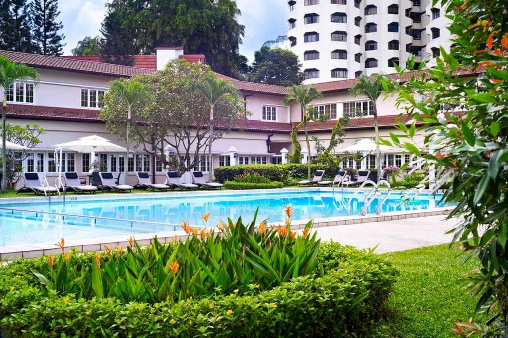 Promoção de hotel em Singapura no ElQuarto!
