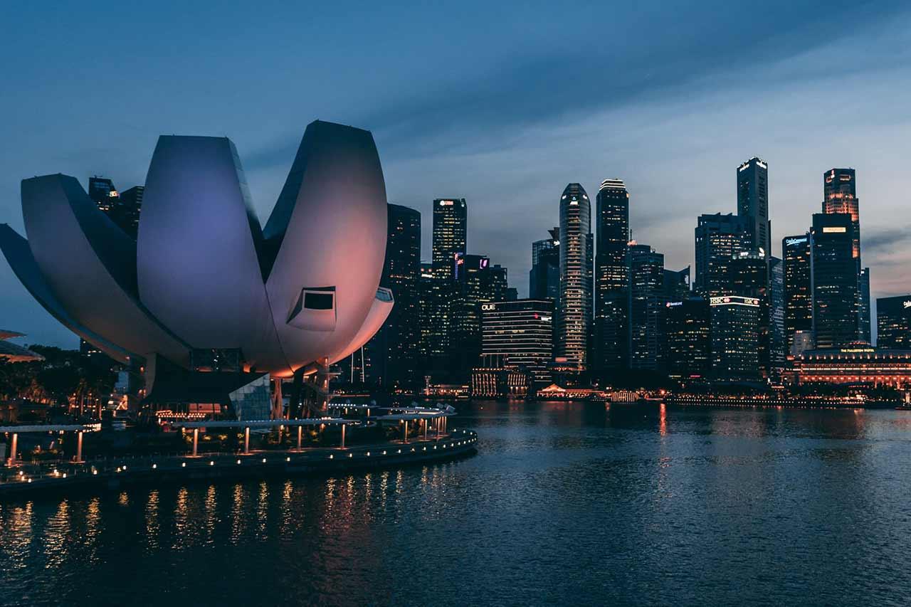 Onde-fica-Singapura
