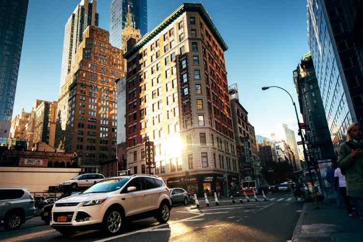 Pontos turísticos de Nova York qual o mais visitado