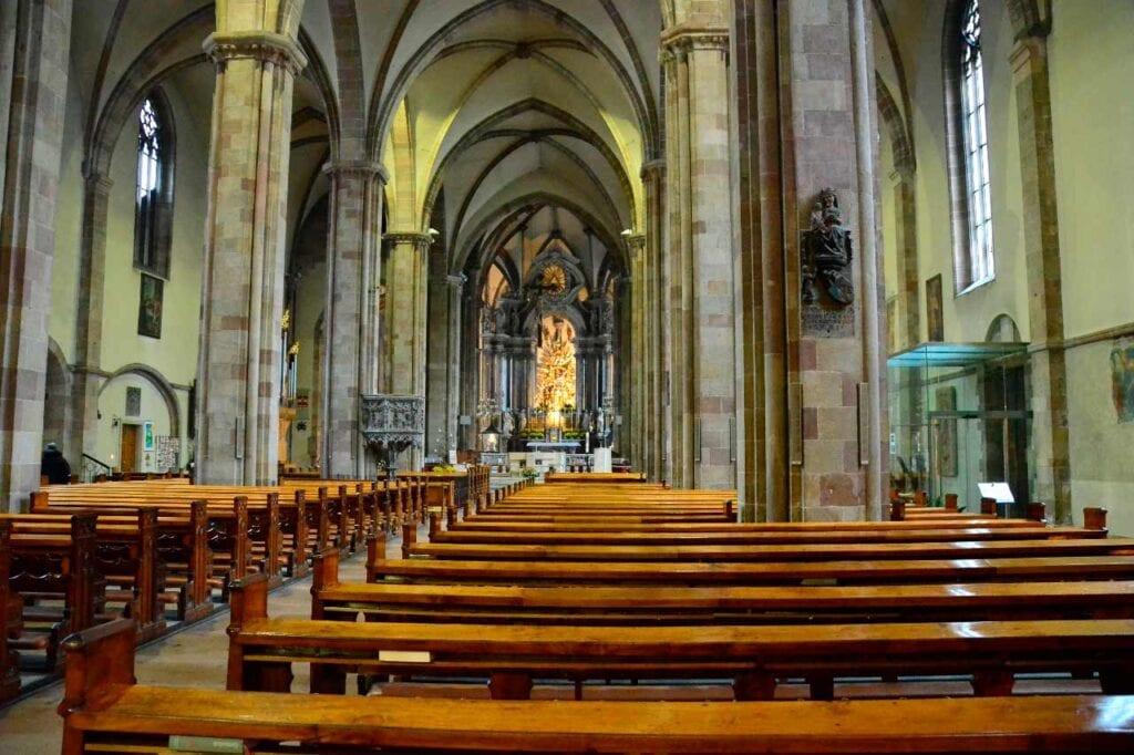 Basílica de Santo Antônio do Embaré