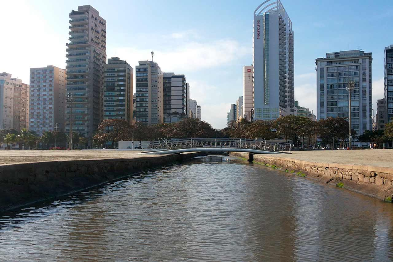 Santos, SP