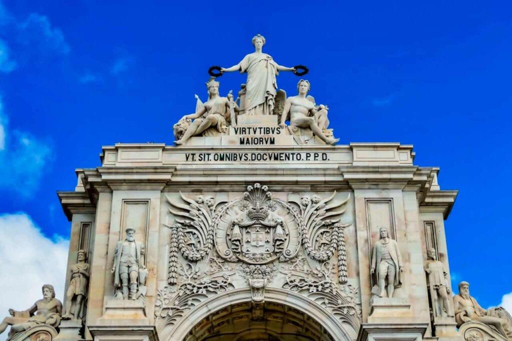 Turismo Lisboa: encontre as melhores hospedagens pela cidade!