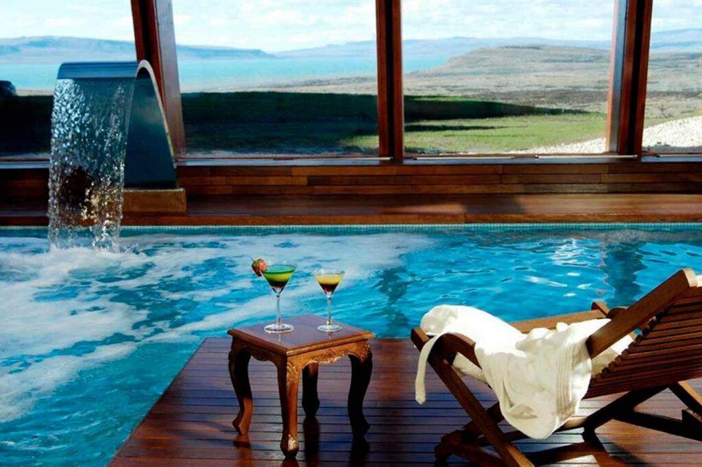 Melhores hotéis em El Calafate