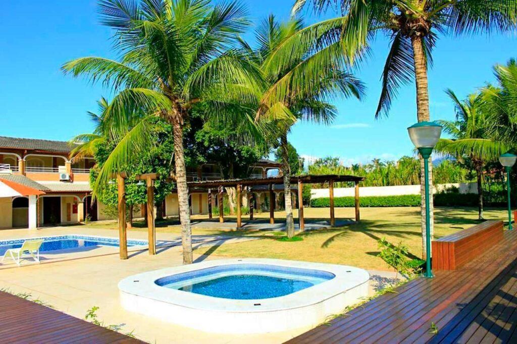 Onde é melhor ficar em Caraguatatuba?