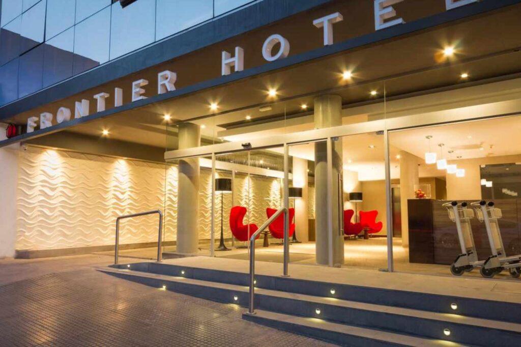 Rivera, Uruguai: hotéis em promoção