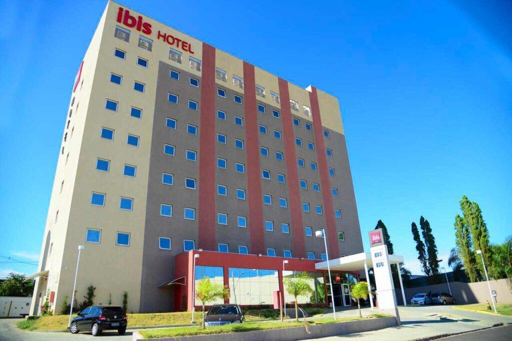 Promoção de hotéis em Uberaba no ElQuarto!