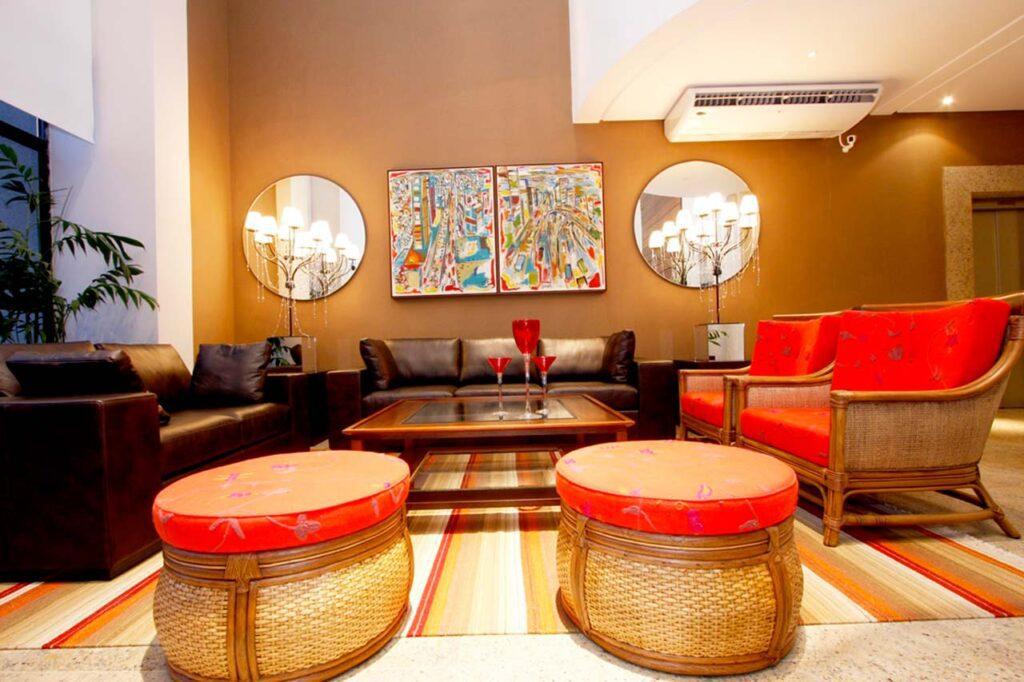 Encontre os melhores hotéis em Salvador no ElQuarto